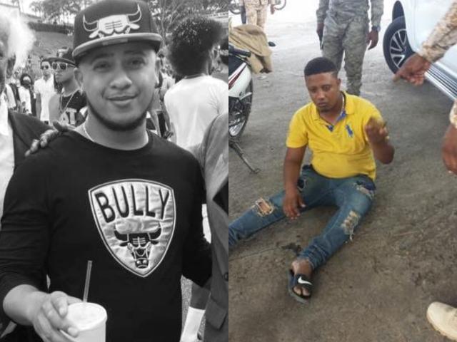 Mató a su hermano en mercado fronterizo de Dajabón