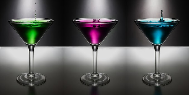 5 Round the World Cocktails for Special Occasions