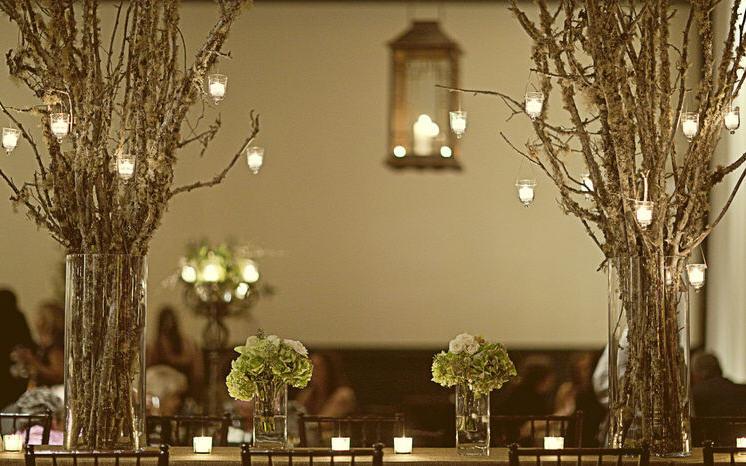 twig wedding decoration ideas wedding decorations. Black Bedroom Furniture Sets. Home Design Ideas