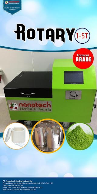 mesin nano