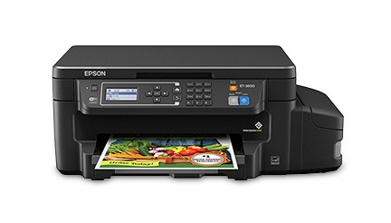 Epson Expression ET-3600 Driver Downloads