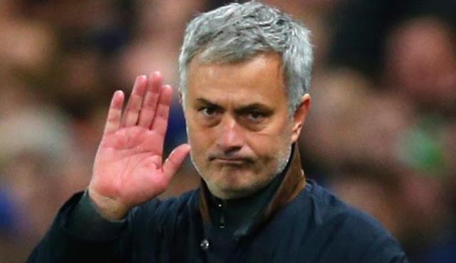 Kedatangan Mourinho ke MU Bikin Adidas Semringah