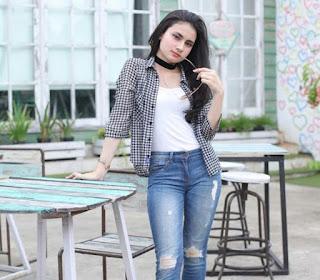 Indonesia merupakan seorang aktris muda berkebangsaan Indonesia Biodata Raisya Bawazier Terlengkap, Suami, Agama, Foto dan Banyak Lagi