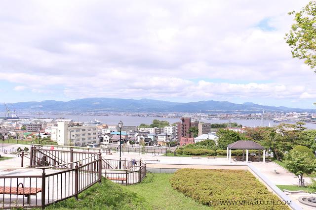 Sapporo Budget Travel Guide 2017