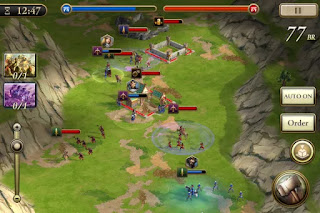 Download Age of Empires World Domination v1.0.1 Mod Apk