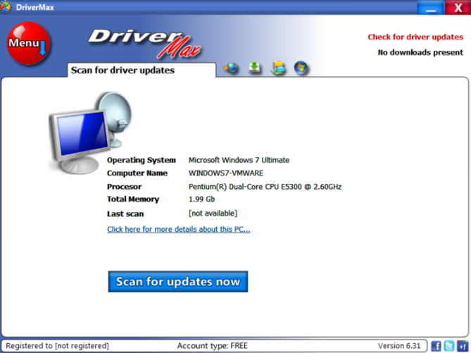 drivermax torrent