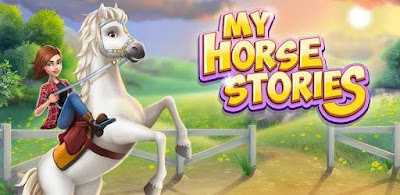 My Horse Stories MOD (Unlimited Money) APK + OBB Download