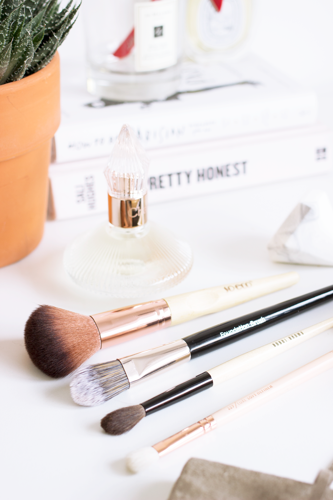 Top beauty tools and makeup  brushes