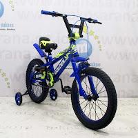 Sepeda Anak Golden Steel BMX 16 Inci