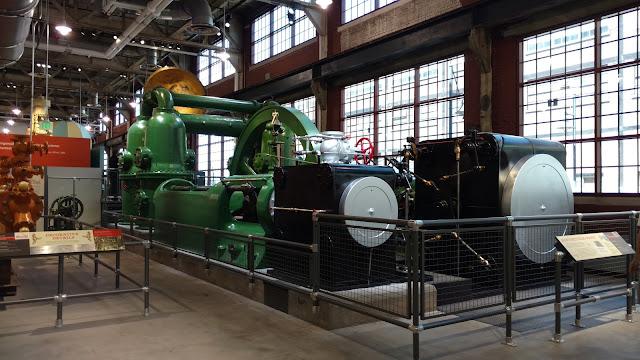 Національний музей Індустріальної Історії, Бетлехем, Пенсильванія (National Museum of Industrial History in Bethlehem, Pa)