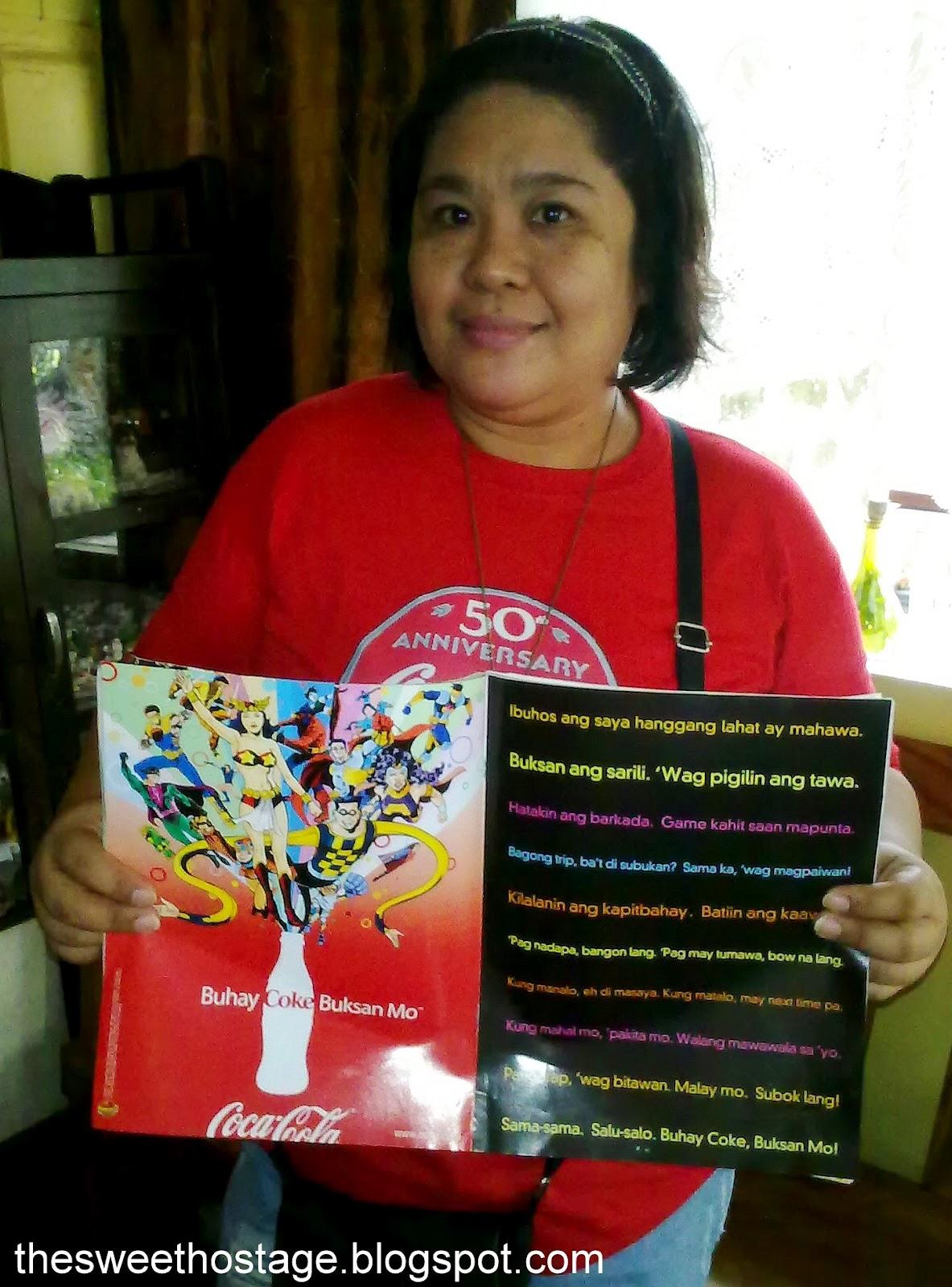 Ang Kapitbahay 2003 Tagalog Movie sweet hostage: coke ad: pinoy super heroes