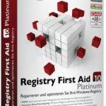 Registry First Aid Platinum 11.1.0.2495 Multilingual Full Version
