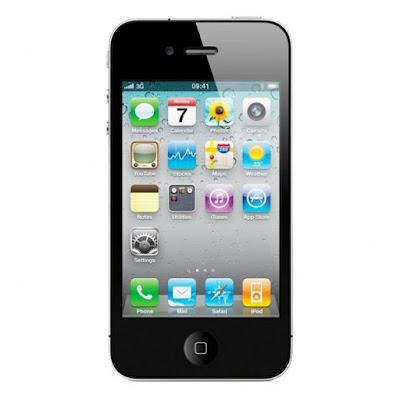 Spesifikasi dan Harga Apple Iphone 4 CDMA