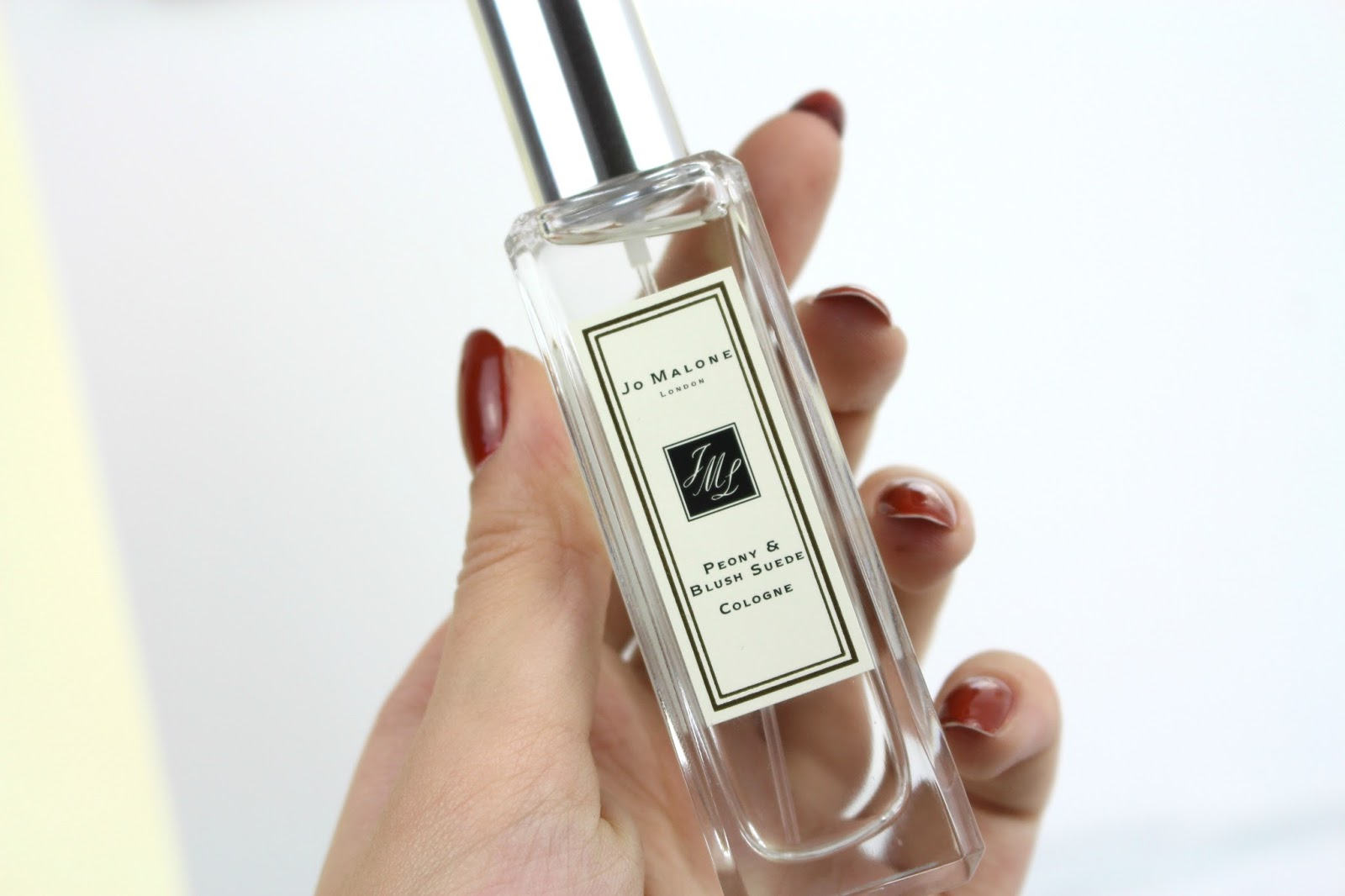 jo malone parfume, jo malone, jo malone london, peony & blush suede, jo malone peony & blush suede, different is better