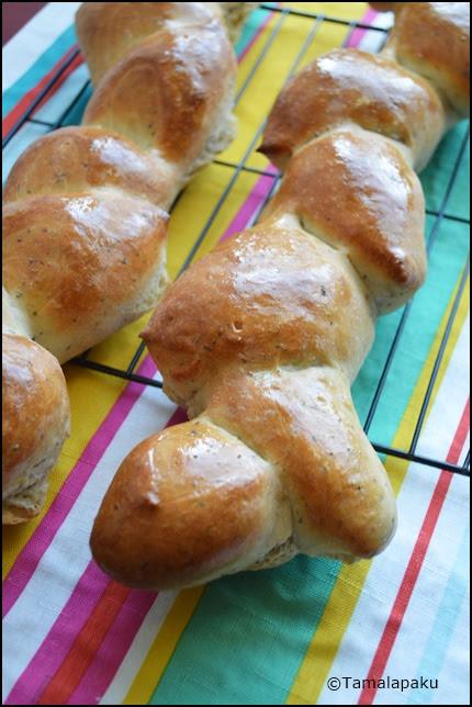Pain D'Epi, Epi Bread
