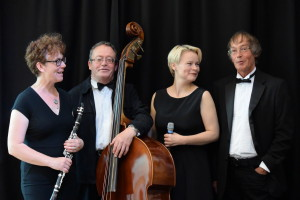 Events in Cornwall in October 2015 - Jazz