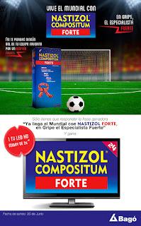concursos y sorteos perupromo - nastizol