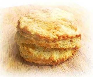 marzipan-scones