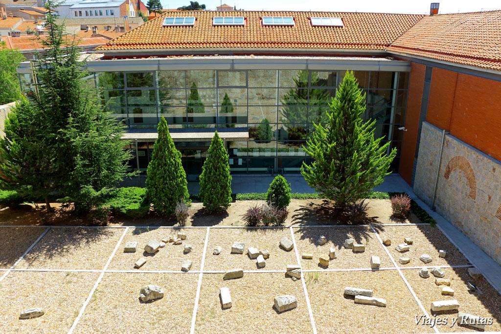 Archivo Histórico provincial de Avila