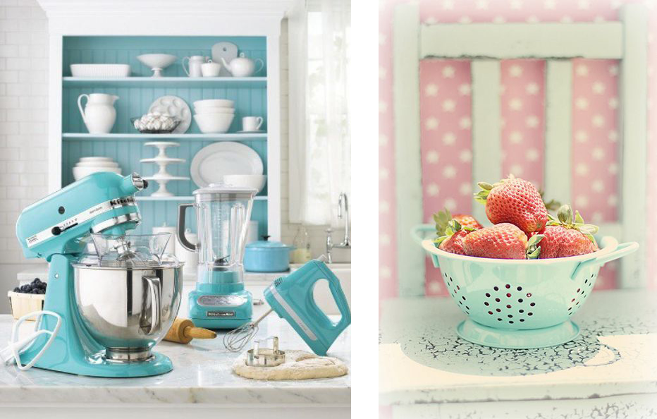 accessoires cuisine vintage. Black Bedroom Furniture Sets. Home Design Ideas