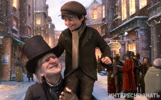 10 лучших новогодних мультфильмов, которые понравятся всей семье