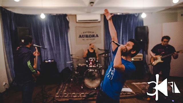 Trinka Rua: unindo Música Pesada, Hip Hop e atitude, banda prepara seu debut