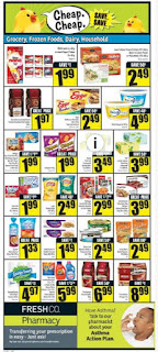 FreshCo Weekly Flyer August 30, 2017