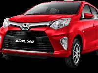 Mobil Toyota Calya, Harga Terbaru, Interior & Spesifikasi