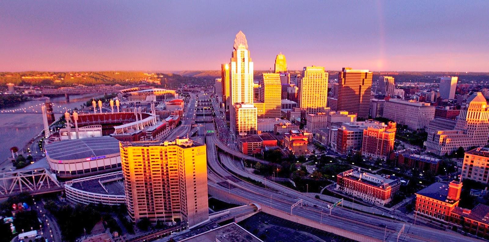 Cincinnati | Ohio | Estados Unidos da América