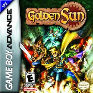 Baixar Golden Sun ( BR ) [ GBA ]