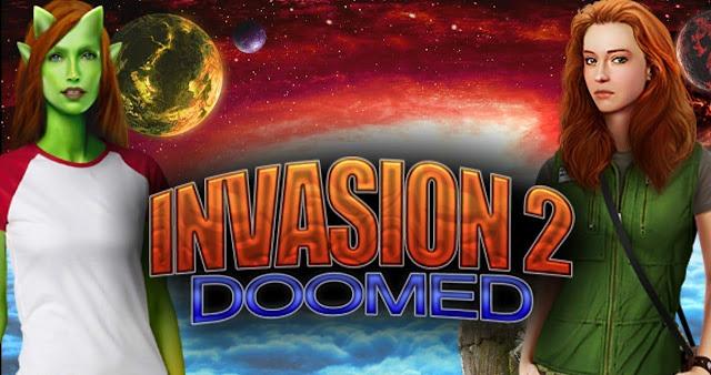 تحميل لعبة المغامرات الاستراتيجية برابط مباشر مجانا download invasion 2 doomed