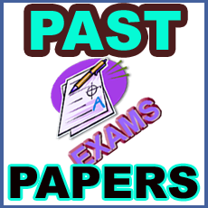 Download Past Papers All Classes