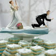 Funny Wedding Cake Toppers Pictures