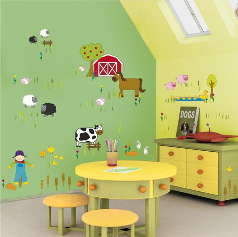 Kids room ideas kids room decorating ideas - Kids room decorating ideas ...