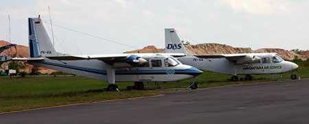 Cara Menghubungi Gatari Hutama Air Service
