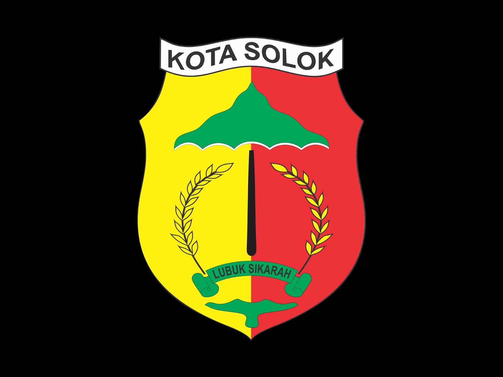 Logo Kota Solok Vector Cdr Png Hd Biologizone