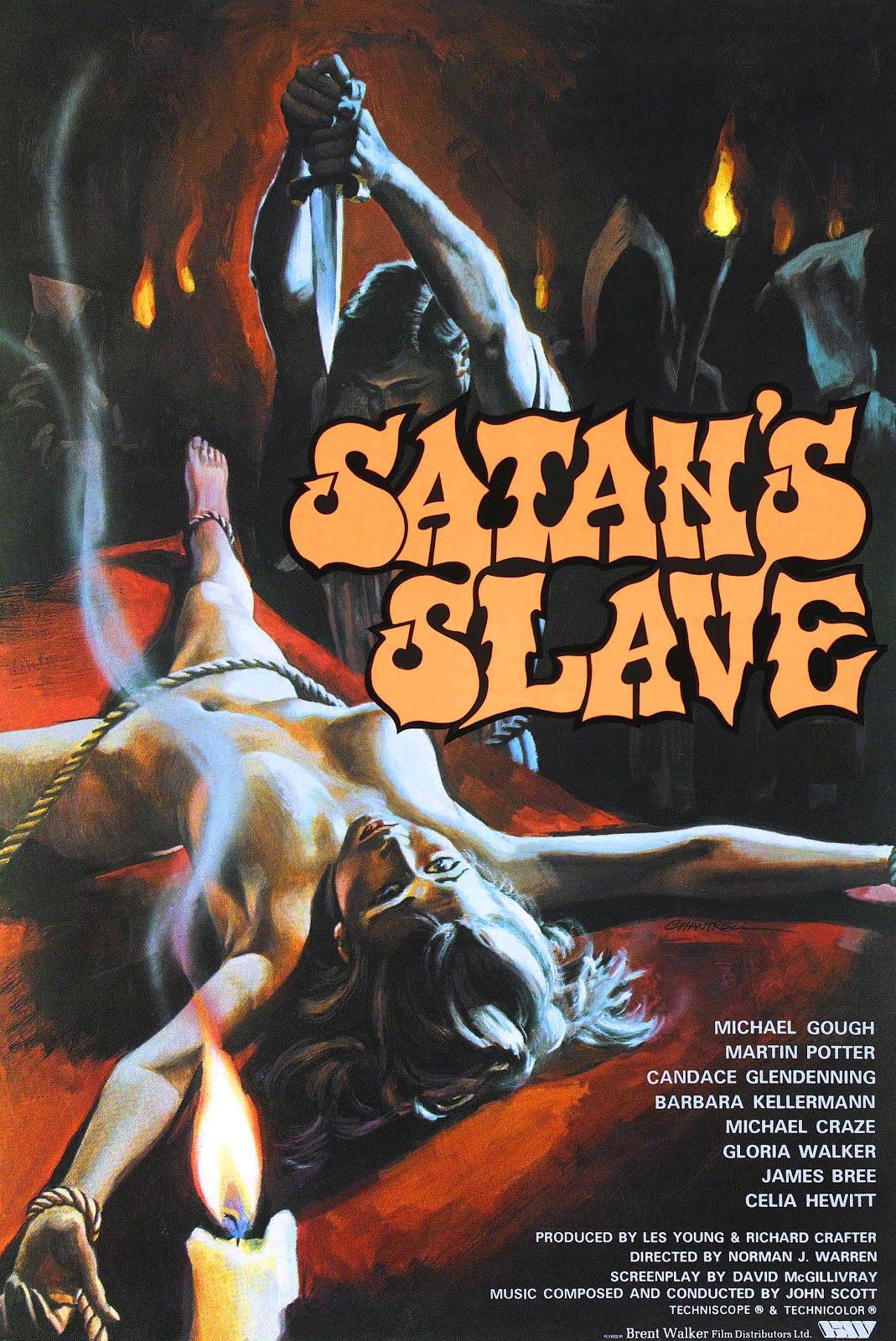 18+Satan's Slave (1976) English 250MB BluRay 480p