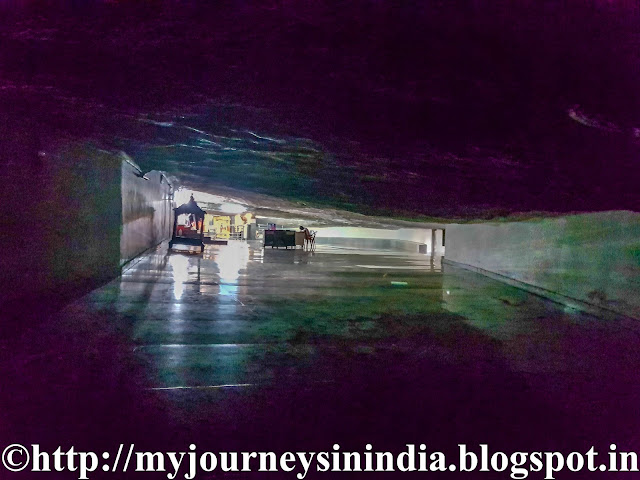 Ramalingeshwara Cave Temple Bannerghatta Road Bangalore
