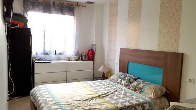 piso en venta calle doctor vicente altava castellon habitacion