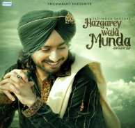 Sajjan Raazi by Satinder Sartaaj Mp3 Punjabi Song Download