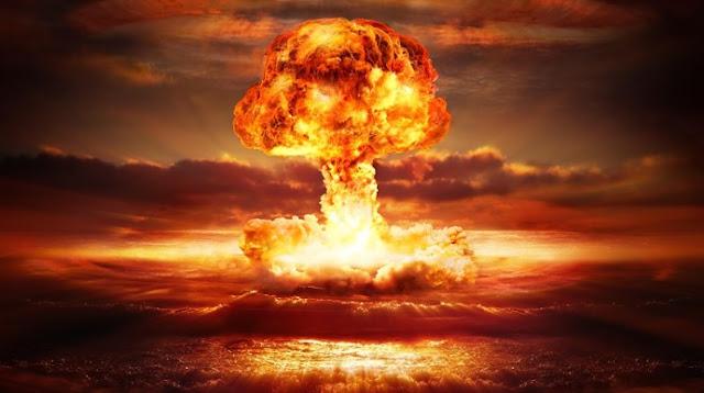 9 Fakta Menarik Tentang Senjata Nuklir