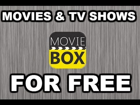How to Install Movie Box - iOS   iPhone   iPad  iPod Touch