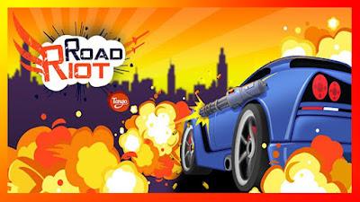 لعبة Road Riot Fight مهكرة للاندرويد اخر تحديث, تنزيل لعبة road riot مهكره اخر اصدار, لعبة road riot مهكرة وجاهزة بدون روت, لعبة road riot مهكره 2018