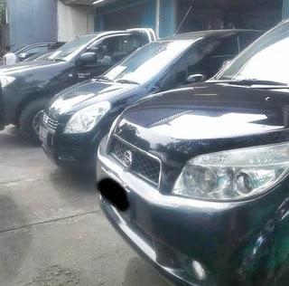 Tlp Sewa Mobil Di Lombok Harga Murah