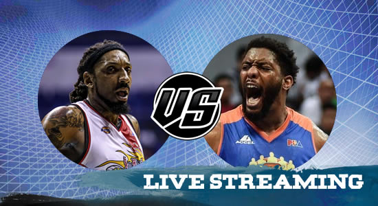 Livestream List: SMB vsTNT July 9, 2018 PBA Commissioner's Cup