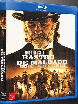 Poster do filme Rastro De Maldade