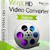 WinX HD Video Converter Deluxe Serial