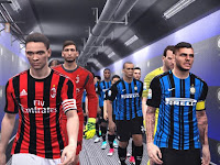 PES 2017 FIX Anthem & New Tunnel Mod untuk PTE Stadium V2