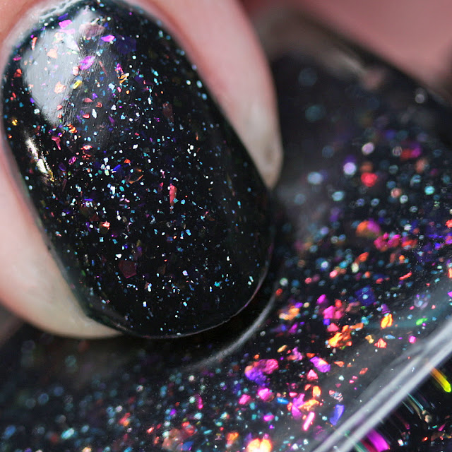 Lollipop Posse Lacquer Child is a MOUSE