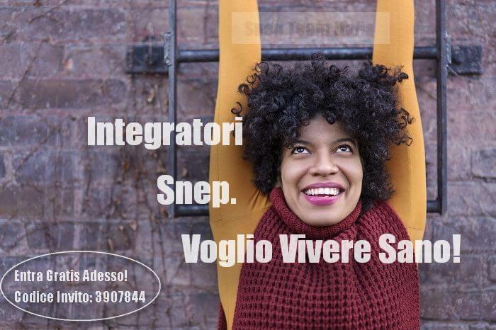 Snep Integratori